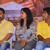 Valla Desam Movie Audio and Trailer Launch Stills   Picture 1086929