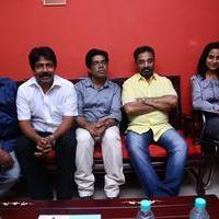 Valla Desam Movie Audio and Trailer Launch Stills   Picture 1086946