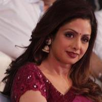 Sridevi (Actress) - Puli Audio Launch Stills | Picture 1087092