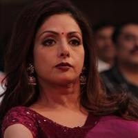 Sridevi (Actress) - Puli Audio Launch Stills | Picture 1087102