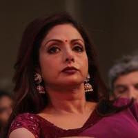 Sridevi (Actress) - Puli Audio Launch Stills | Picture 1087133