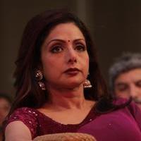 Sridevi (Actress) - Puli Audio Launch Stills | Picture 1087134