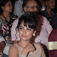 Nandita Swetha - Puli Audio Launch Stills