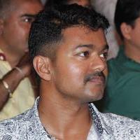 Vijay - Puli Audio Launch Stills | Picture 1087162