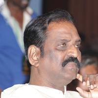 Vairamuthu - Puli Audio Launch Stills