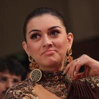 Hansika Motwani - Puli Audio Launch Stills | Picture 1087188