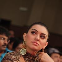 Hansika Motwani - Puli Audio Launch Stills | Picture 1087200