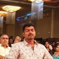 Vijay - Puli Audio Launch Stills | Picture 1087204