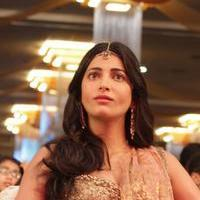 Shruti Haasan - Puli Audio Launch Stills