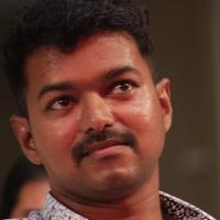 Vijay - Puli Audio Launch Stills
