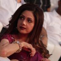 Sridevi (Actress) - Puli Audio Launch Stills | Picture 1087236
