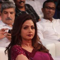 Sridevi (Actress) - Puli Audio Launch Stills
