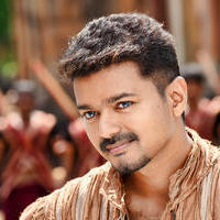 Vijay - Puli Movie New Stills
