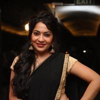 Ramya (Anchor) - Selvandhan Movie Audio Launch Stills   Picture 1087296