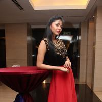 Sanam Shetty - Selvandhan Movie Audio Launch Stills | Picture 1087319