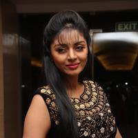 Sanam Shetty - Selvandhan Movie Audio Launch Stills