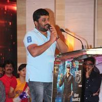 K. E. Gnanavel Raja - Selvandhan Movie Audio Launch Stills