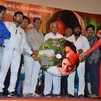 Baanu Movie Audio Launch Stills | Picture 1088948