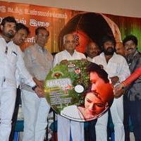 Baanu Movie Audio Launch Stills | Picture 1088950