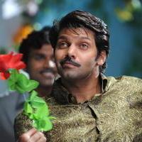 Arya (Actors) - Vasuvum Saravananum Onna Padichavanga Movie Stills | Picture 1090213