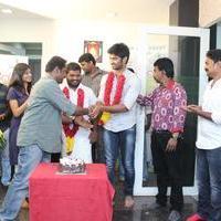 Chandi Veeran Movie Success Celebration Stills | Picture 1091541