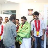 Chandi Veeran Movie Success Celebration Stills | Picture 1091542