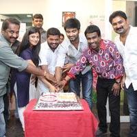 Chandi Veeran Movie Success Celebration Stills | Picture 1091544