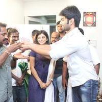 Chandi Veeran Movie Success Celebration Stills | Picture 1091545