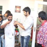 Chandi Veeran Movie Success Celebration Stills | Picture 1091546