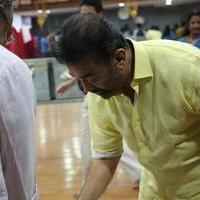 Kamal Hassan - Dancer and Dance Directors Association Election Stills | Picture 1092698