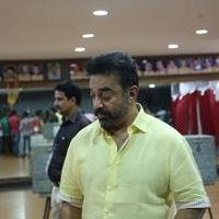 Kamal Hassan - Dancer and Dance Directors Association Election Stills | Picture 1092703