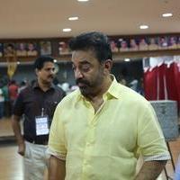 Kamal Hassan - Dancer and Dance Directors Association Election Stills | Picture 1092704