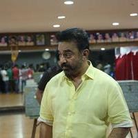 Kamal Hassan - Dancer and Dance Directors Association Election Stills | Picture 1092705