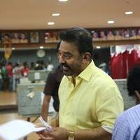 Kamal Hassan - Dancer and Dance Directors Association Election Stills | Picture 1092707
