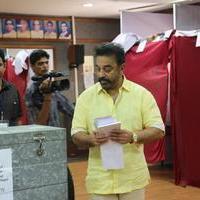 Kamal Hassan - Dancer and Dance Directors Association Election Stills | Picture 1092713