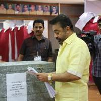 Kamal Hassan - Dancer and Dance Directors Association Election Stills | Picture 1092714