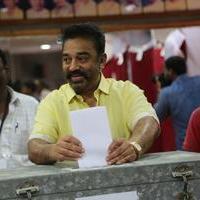 Kamal Hassan - Dancer and Dance Directors Association Election Stills | Picture 1092722