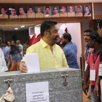 Kamal Hassan - Dancer and Dance Directors Association Election Stills | Picture 1092727