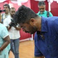 Raju Sundaram - Dancer and Dance Directors Association Election Stills | Picture 1092736