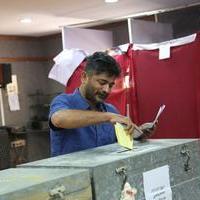 Raju Sundaram - Dancer and Dance Directors Association Election Stills | Picture 1092740