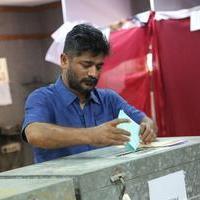 Raju Subramaniam - Dancer and Dance Directors Association Election Stills