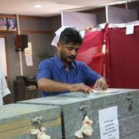 Raju Sundaram - Dancer and Dance Directors Association Election Stills | Picture 1092744