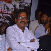 Kalaipuli S. Dhanu - Virudhachalam Movie Audio Launch Photos