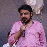 Vikraman (Director) - Cine & TV Dancers & Dance Directors Association Swearing in Ceremony Stills