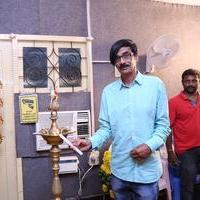 Manobala - Cine & TV Dancers & Dance Directors Association Swearing in Ceremony Stills