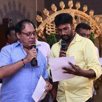 Cine & TV Dancers & Dance Directors Association Swearing in Ceremony Stills
