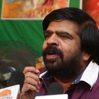 T. Rajendar - T. Rajendar in Vaalu Movie Press Meet Stills | Picture 1093391