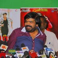 T. Rajendar - T. Rajendar in Vaalu Movie Press Meet Stills | Picture 1093396