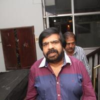 T. Rajendar - T. Rajendar in Vaalu Movie Press Meet Stills | Picture 1093409