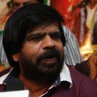 T. Rajendar - T. Rajendar in Vaalu Movie Press Meet Stills | Picture 1093410
